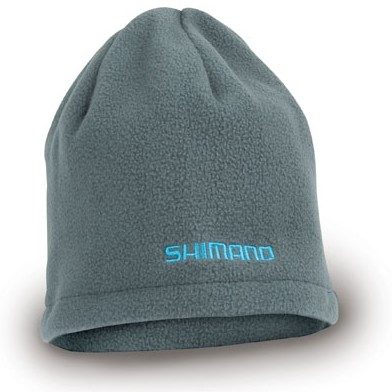 Шапка флисовая Shimano FLEECE HAT